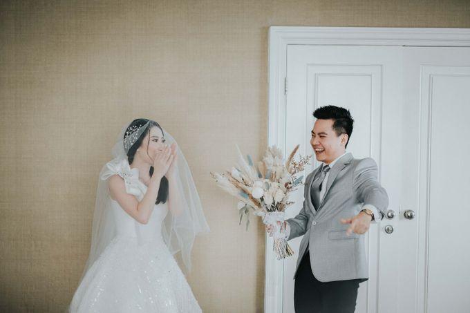 THOMAS & AVELIA WEDDING by Enfocar - 031