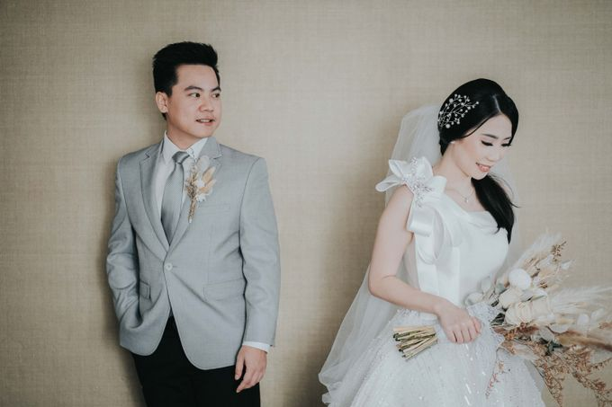 THOMAS & AVELIA WEDDING by Enfocar - 034