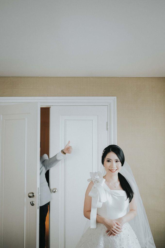 THOMAS & AVELIA WEDDING by Enfocar - 035