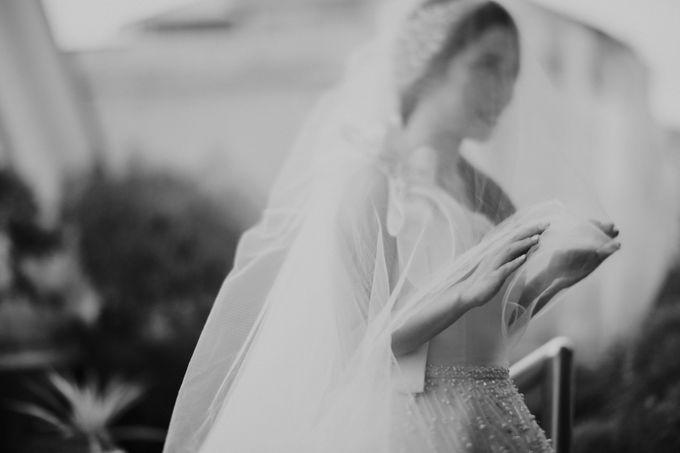 THOMAS & AVELIA WEDDING by Enfocar - 038