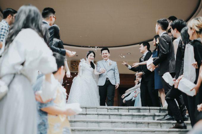 THOMAS & AVELIA WEDDING by Enfocar - 041