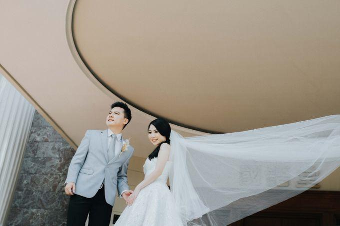 THOMAS & AVELIA WEDDING by Enfocar - 042