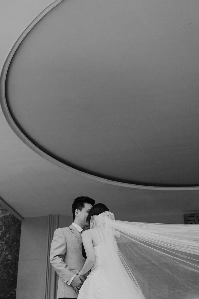 THOMAS & AVELIA WEDDING by Enfocar - 043