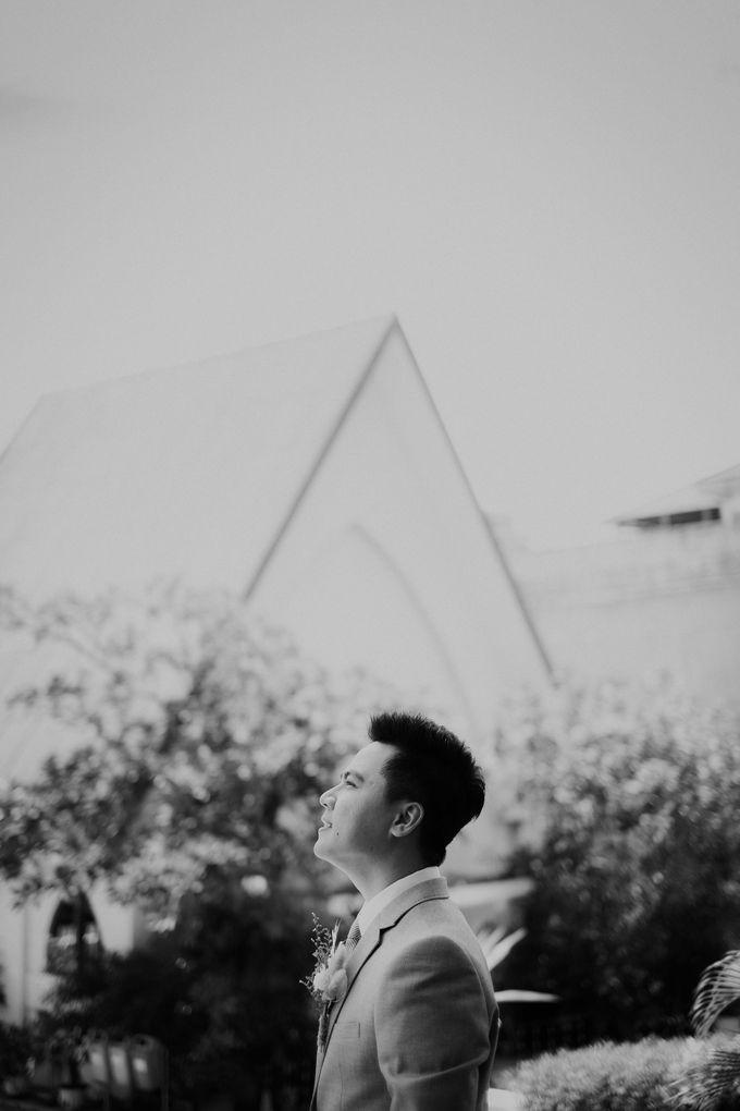 THOMAS & AVELIA WEDDING by Enfocar - 037