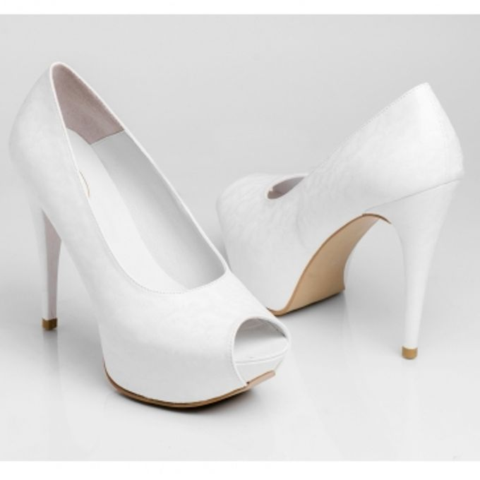 BRIDAL SHOES by Pamela Falli - 048