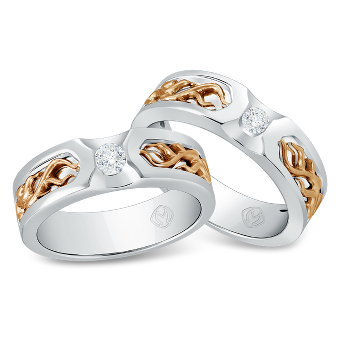 Wedding Ring Collaboration by Miss Mondial - 008