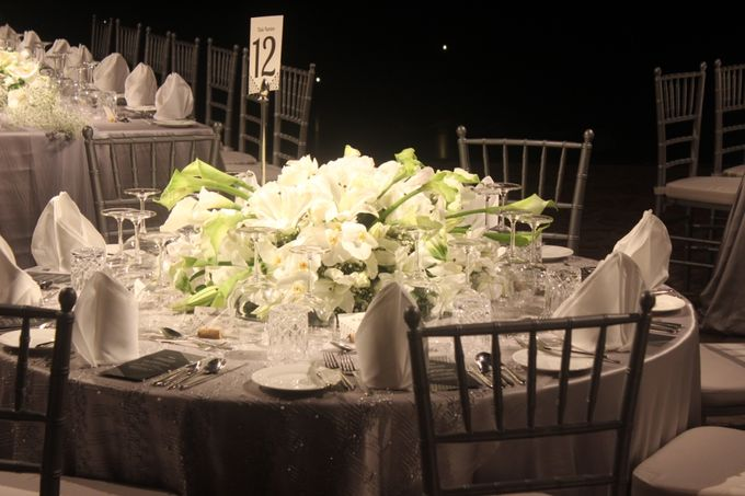 ANNIVERSARY DINNER by Classy Decor - 001