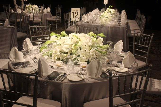 ANNIVERSARY DINNER by Classy Decor - 002