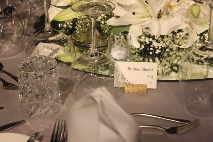 ANNIVERSARY DINNER by Classy Decor - 010