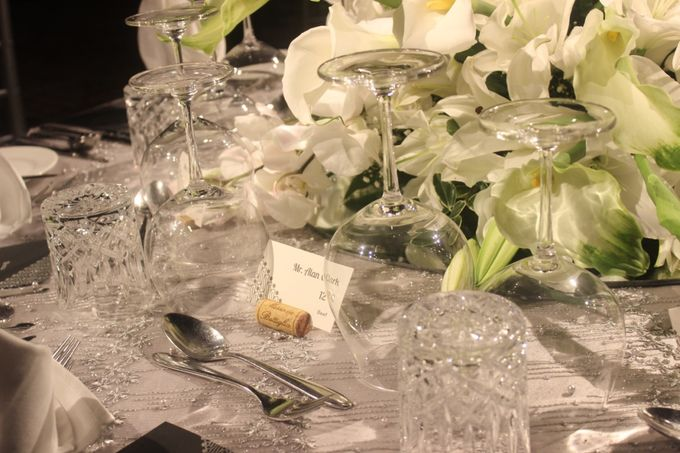 ANNIVERSARY DINNER by Classy Decor - 005