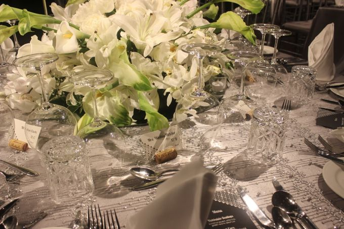 ANNIVERSARY DINNER by Classy Decor - 006