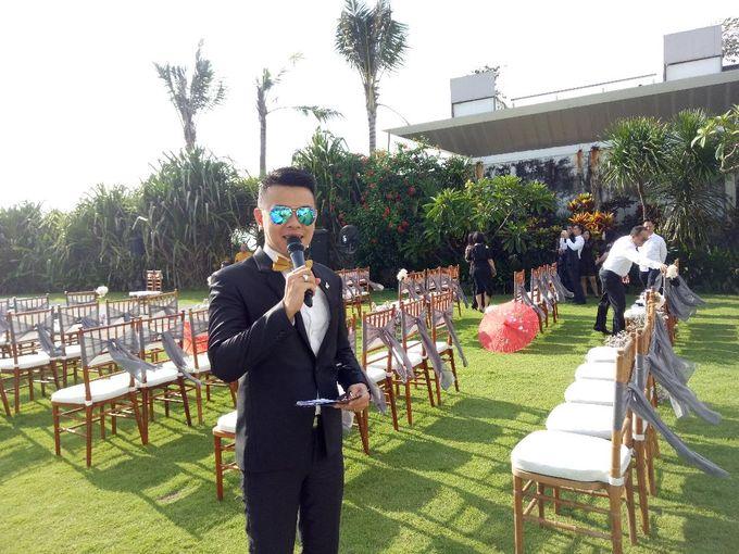 Wedding of Harsono & Brigitta by Gusde Photography - 002