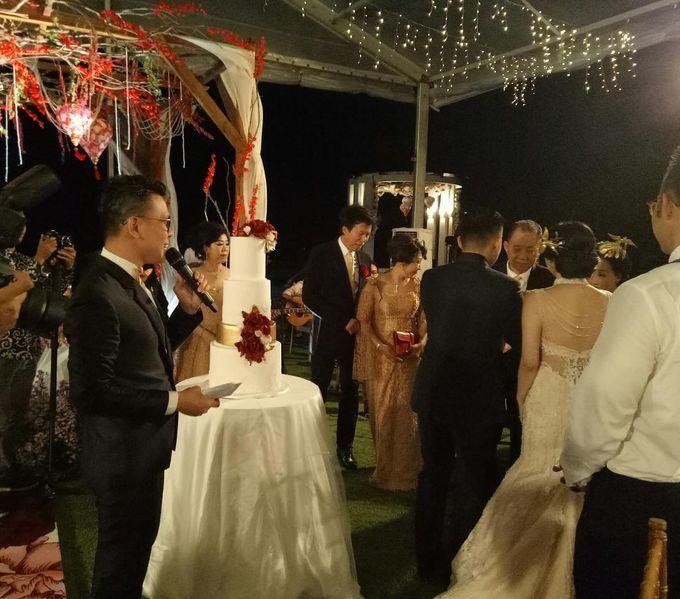 Wedding of Harsono & Brigitta by William Sam - 003