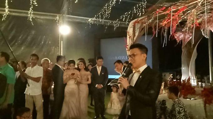 Wedding of Harsono & Brigitta by William Sam - 004
