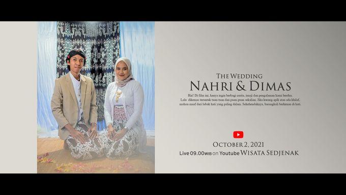 Live Streaming by THE TRIBRATA Darmawangsa Jakarta - 002