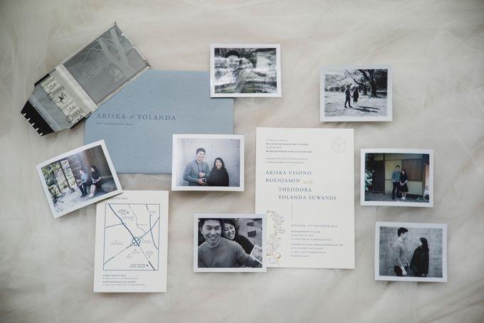 Four Seasons - Aris & Yola by Maestro Wedding Organizer - 010