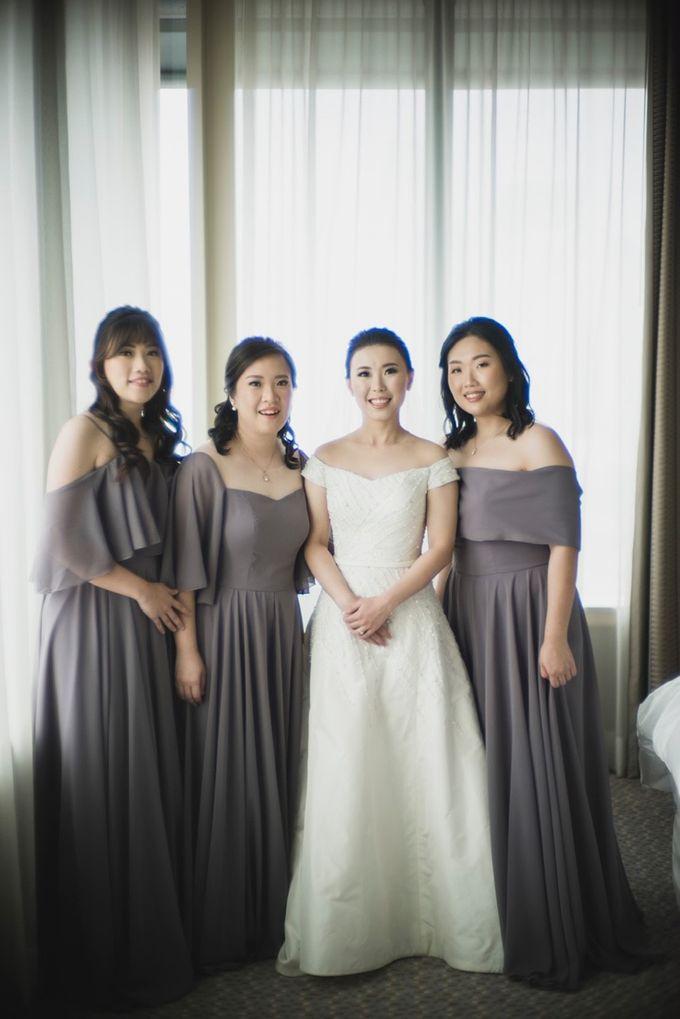 Four Seasons - Aris & Yola by Maestro Wedding Organizer - 014