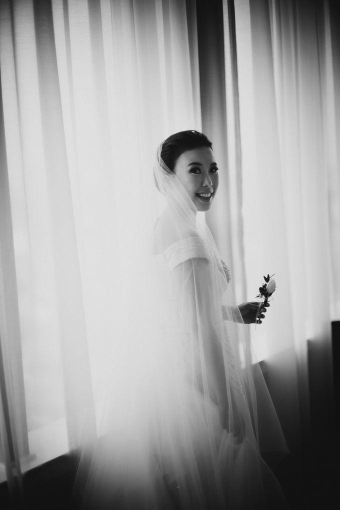 Four Seasons - Aris & Yola by Maestro Wedding Organizer - 016