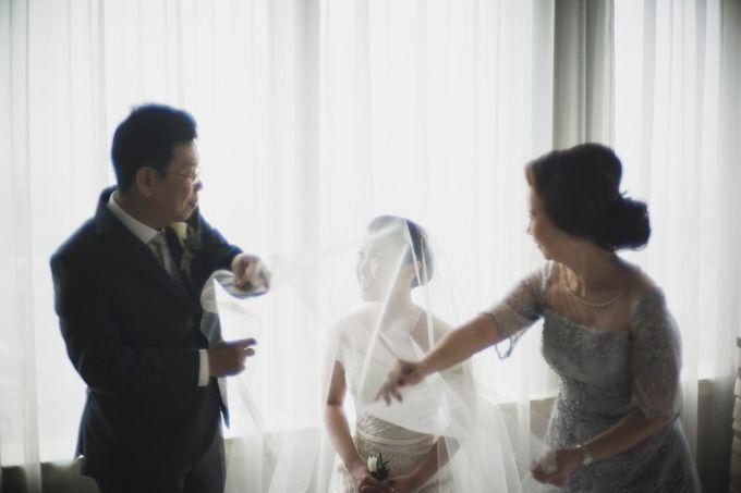 Four Seasons - Aris & Yola by Maestro Wedding Organizer - 018