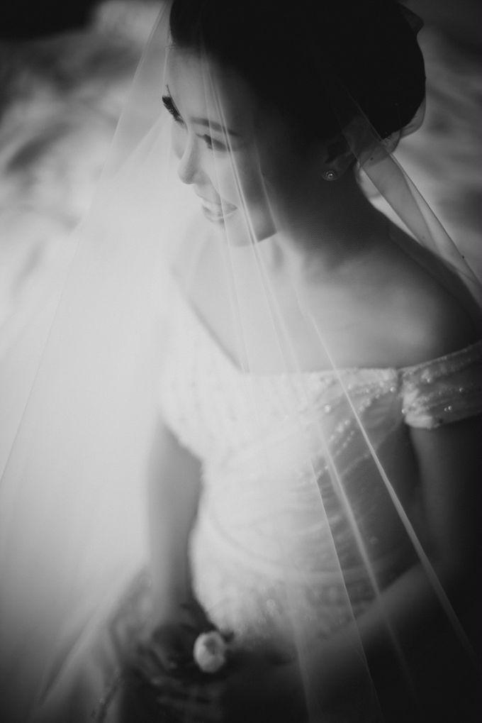 Four Seasons - Aris & Yola by Maestro Wedding Organizer - 020