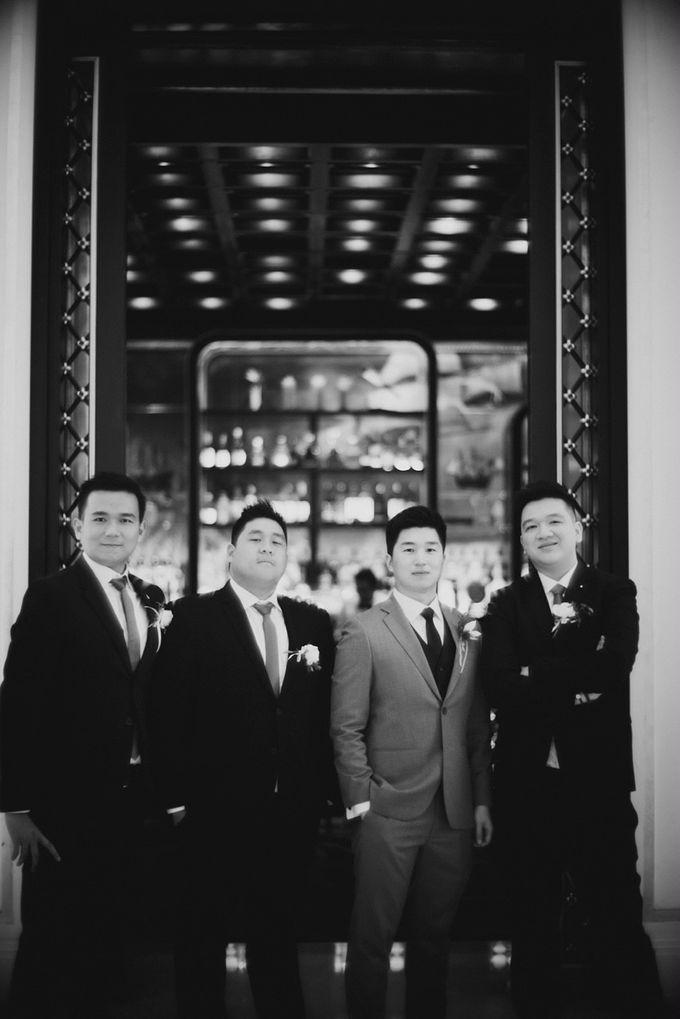 Four Seasons - Aris & Yola by Maestro Wedding Organizer - 029