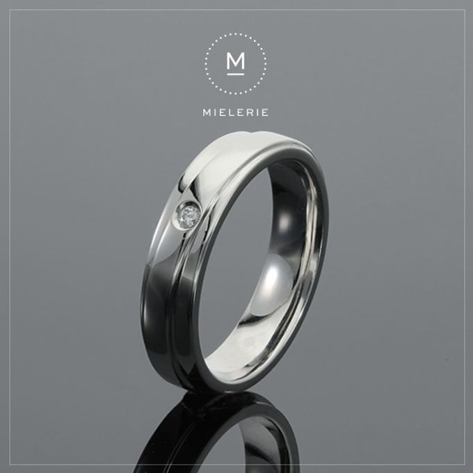 Wedding Ring by MIELERIE - 016