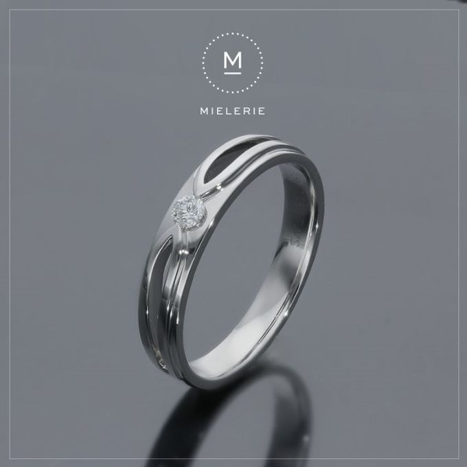 Wedding Ring by MIELERIE - 017
