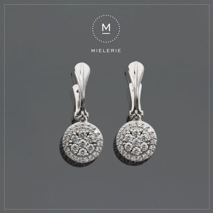 Earrings by MIELERIE - 011
