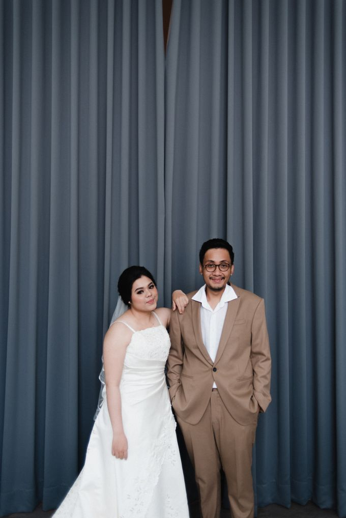 Tia and Jimmy   Couple Session  by Hotel Majapahit - 004