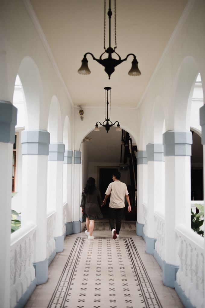 Tia and Jimmy   Couple Session  by Hotel Majapahit - 017