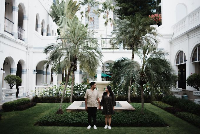Tia and Jimmy   Couple Session  by Hotel Majapahit - 018