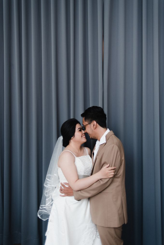 Tia and Jimmy   Couple Session  by Hotel Majapahit - 005