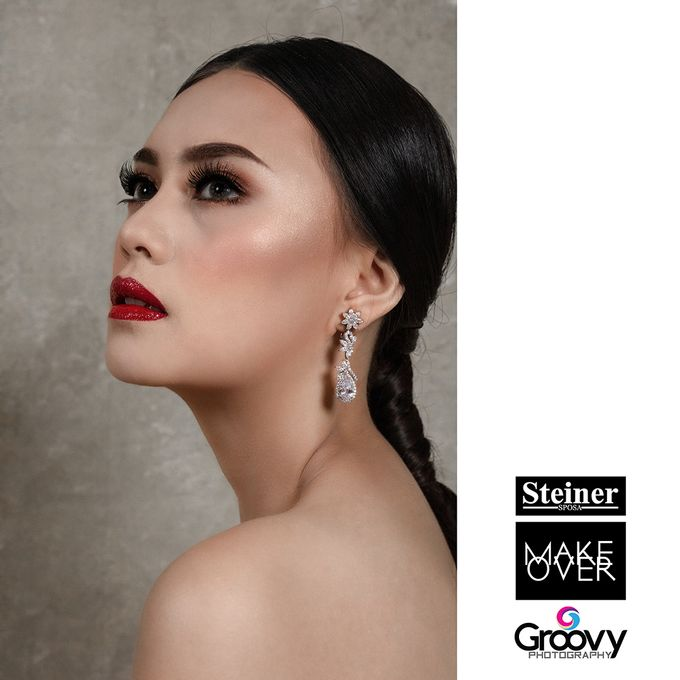 Cosmetic ~ Make Over ~ by Groovy Photography - 004
