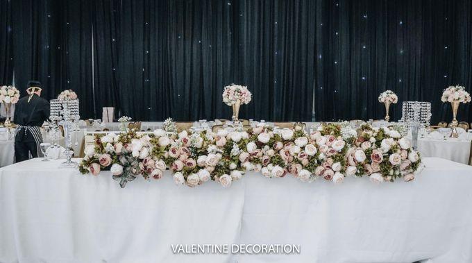 Sandy & Ferlina Wedding Decoration by TOM PHOTOGRAPHY - 042