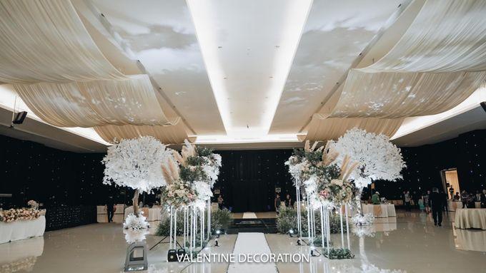 Sandy & Ferlina Wedding Decoration by TOM PHOTOGRAPHY - 044