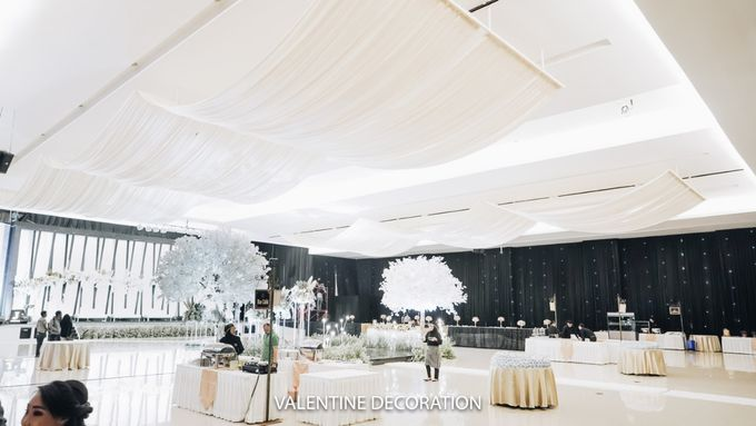 Sandy & Ferlina Wedding Decoration by TOM PHOTOGRAPHY - 045