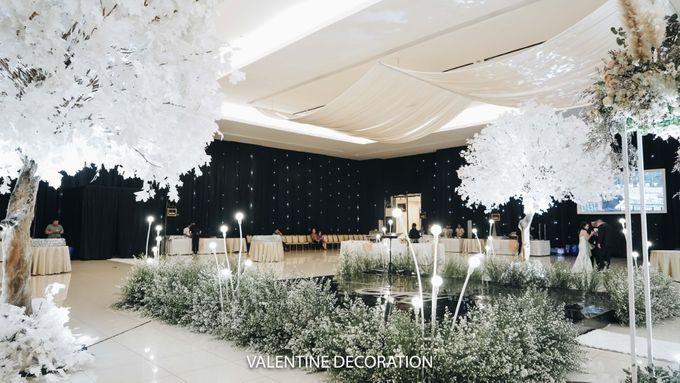 Sandy & Ferlina Wedding Decoration by TOM PHOTOGRAPHY - 046