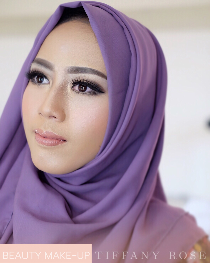 Be Bold and Confident by Tiffany Roselin Makeup Artist - 002