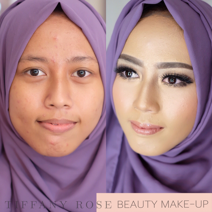 Be Bold and Confident by Tiffany Roselin Makeup Artist - 003