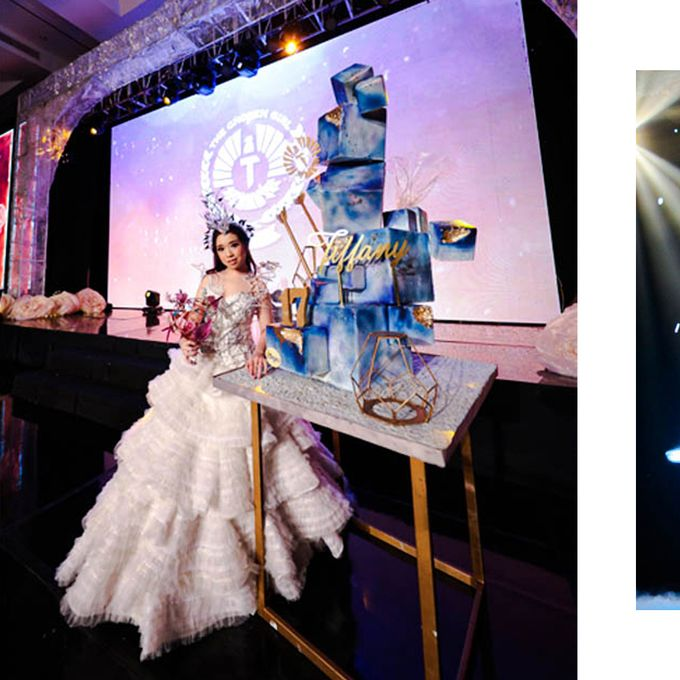 Tiffany Sweet 17th Birthday Dress (Hunger Games) by Yenny Lee Bridal Couture - 002