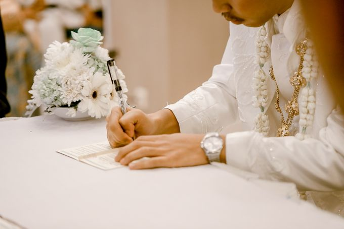 Tika & Aldo | Wedding by Kotak Imaji - 005