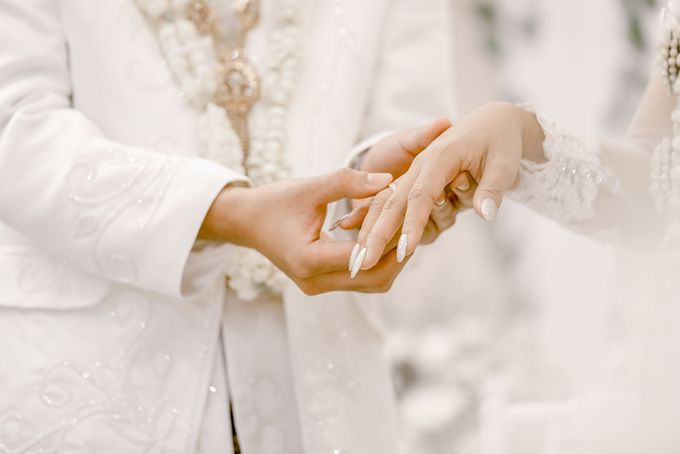 Tika & Aldo | Wedding by Kotak Imaji - 006