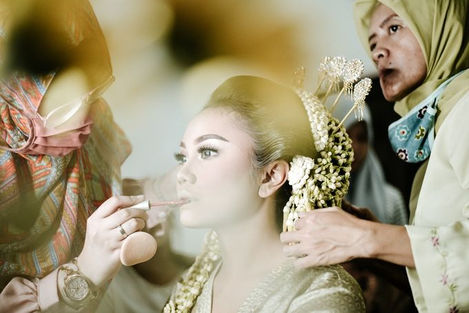 Tika & Aldo | Wedding by Kotak Imaji - 008