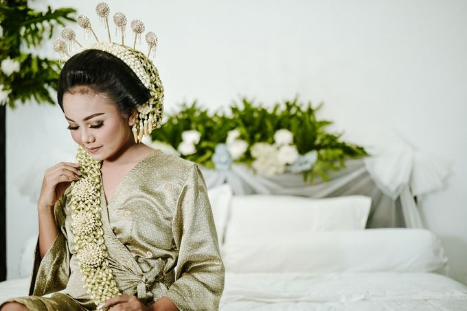Tika & Aldo | Wedding by Kotak Imaji - 009