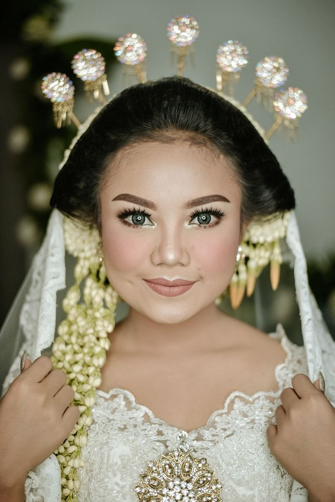 Tika & Aldo | Wedding by Kotak Imaji - 010