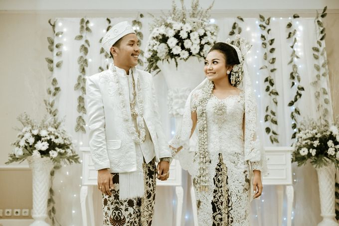 Tika & Aldo | Wedding by Kotak Imaji - 013