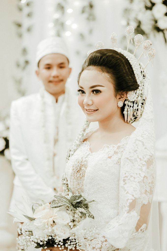 Tika & Aldo | Wedding by Kotak Imaji - 015