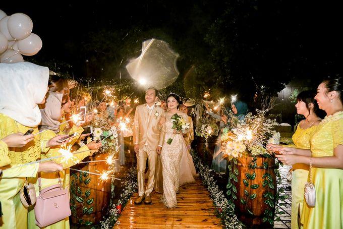 Tika & Aldo | Wedding by Kotak Imaji - 021
