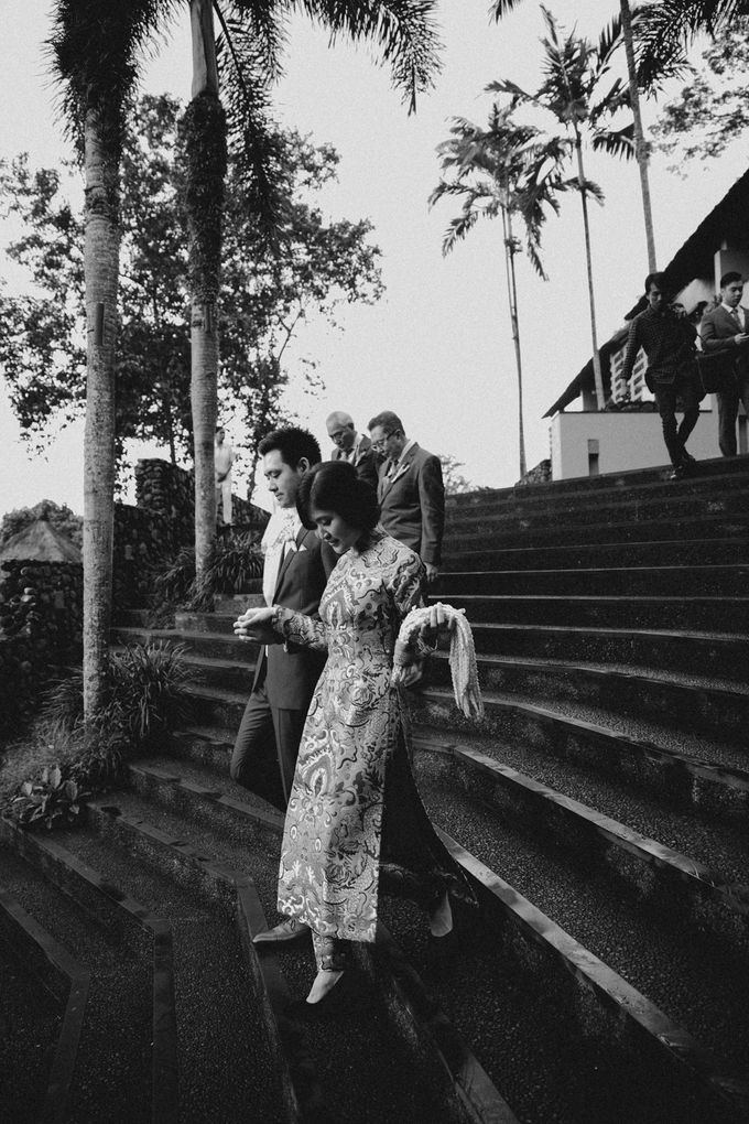 Dhanika & Tim at Gereja Gembala Baik & Alila Ubud by Red Gardenia - 003