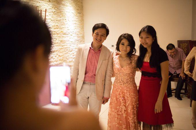 Viani & Gunawan Bali Wedding by Cynthia Kusuma - 011